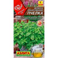 Мелисса лекарственная Пчелка --- Целебный чай | Семена