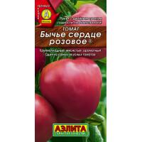 Томат Бычье сердце розовое --- ® П | Семена