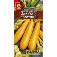 Кабачок Золотой ключик  | Семена