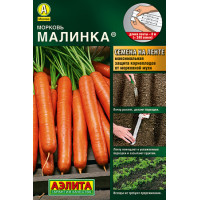 Морковь Малинка  | Семена