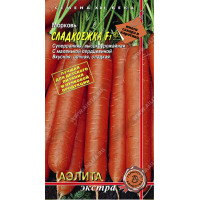 Морковь Сладкоежка  | Семена